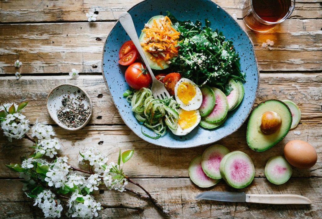Alimentația sănătoasă și obezitatea